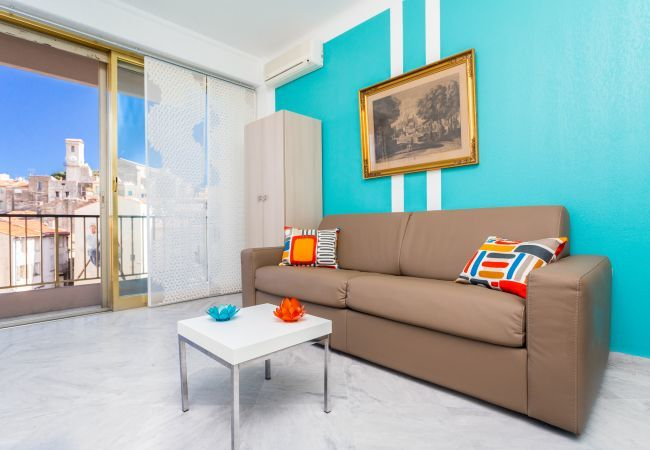 Apartment in Cannes - L'esperance - Appartement 2 Chambres N°4
