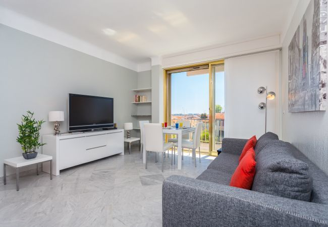 Apartment in Cannes - L'esperance - Appartement 1 Chambre 4 adultes N°1
