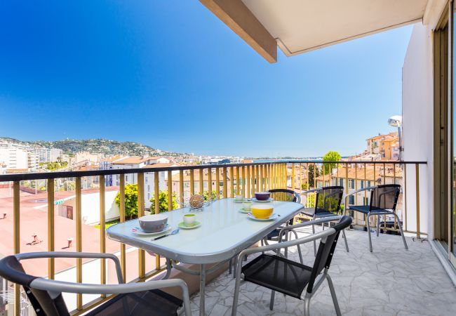 Apartment in Cannes - L'esperance - Appartement 1 Chambre 6 adultes N°5