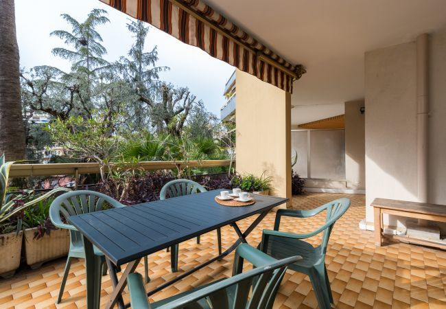 Apartment in Nice - Centragence - Bosquet - 2 pièces