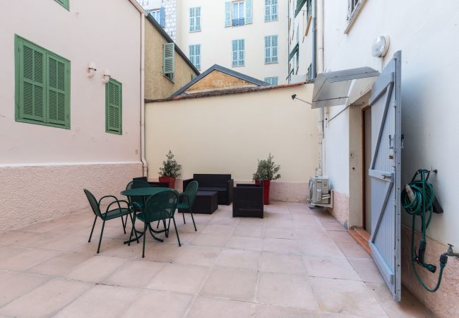 Apartment in Nice - Centragence - Gambetta - 3 pièces
