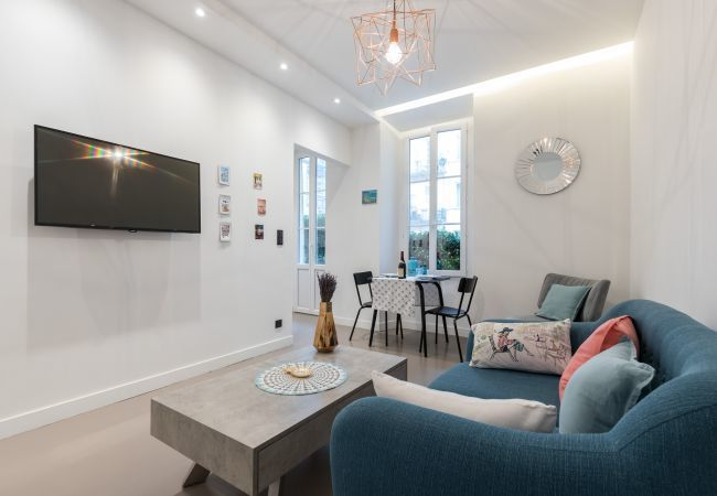 Apartment in Nice - Centragence - Deux pièces Opéra