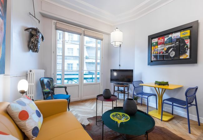 Apartment in Nice - Centragence - Marechal joffre - 1 chambre